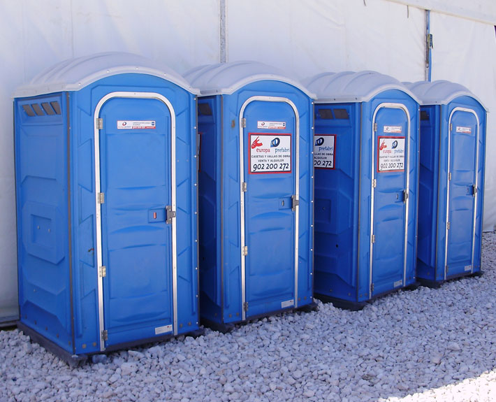 Bonito ba os portatiles im genes lavabos para banos for Sanitarios segunda mano