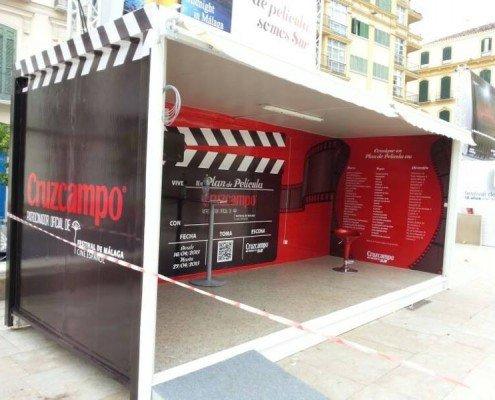 festival de cine de Málaga 2013