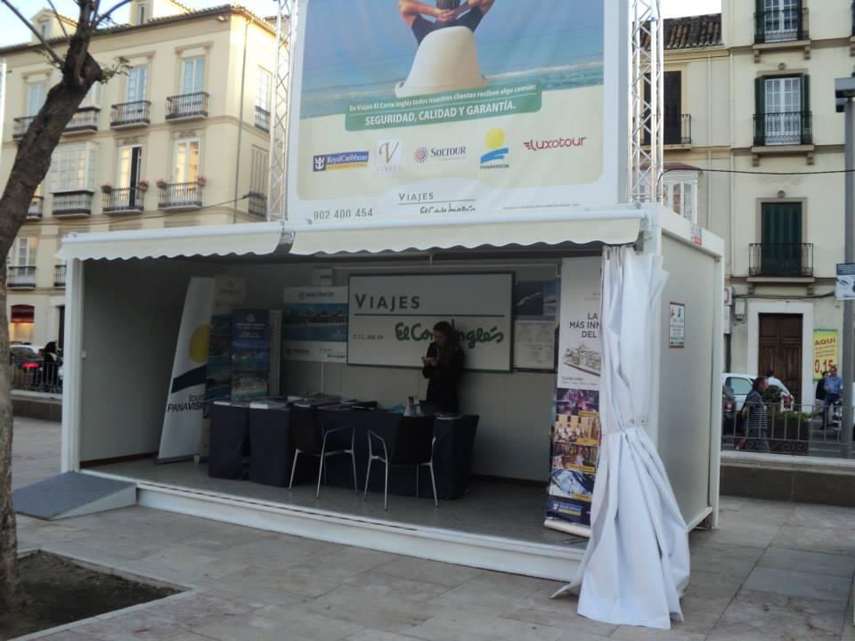 Bares prefabricados images frompo for Kioscos prefabricados