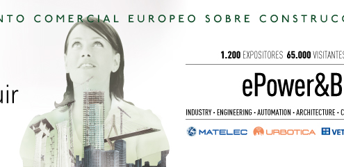 Europa Prefabri waits for you at Construtec 2016