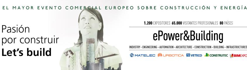 Europa Prefabri waits for you at Construtec 2016