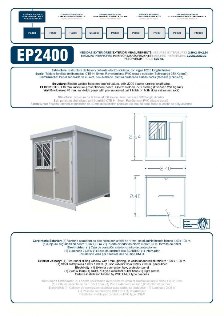 Casetas de obra en alquiler y venta casetas prefabricadas modulares - Como hacer una caseta de obra ...