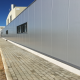 Prefabricated modular building