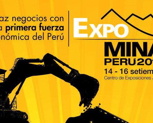 EXPOMINA 2016 Fair, Lima (Peru) | Europa Prefabri