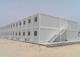 edificio modular de oficinas en lagos nigeria