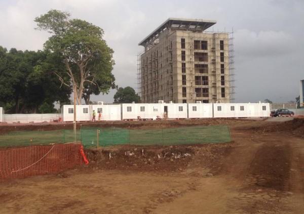 nuevo proyecto de exportacion en guinea ecuatorial