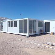 conjunto modular de oficinas en cartagena