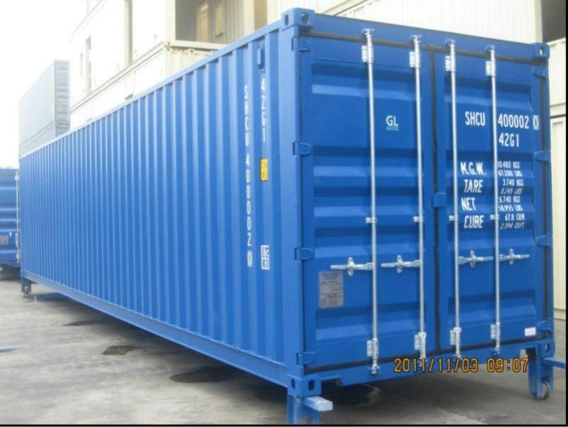 Contenedores de almac n en alquiler y venta para empresas - Container maritimo segunda mano ...