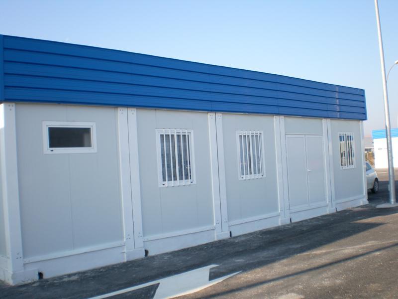 alquiler construcciones modulares