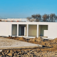 conjunto modular prefabricado