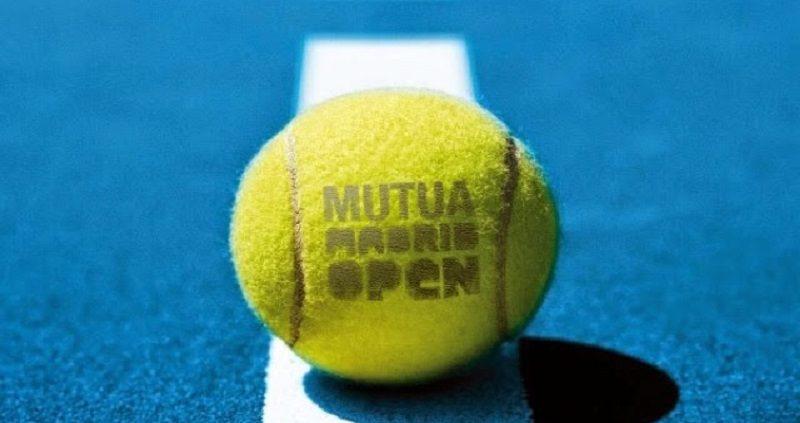 alquiler de taquillas y modulos de oficinas para Mutua Madrid Open Masters 1000