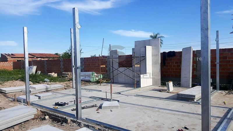 casas prefabricadas en Paraguay 01
