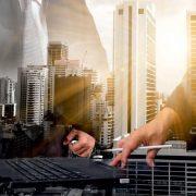 el efecto de la industrializacion en el sector de la construccion
