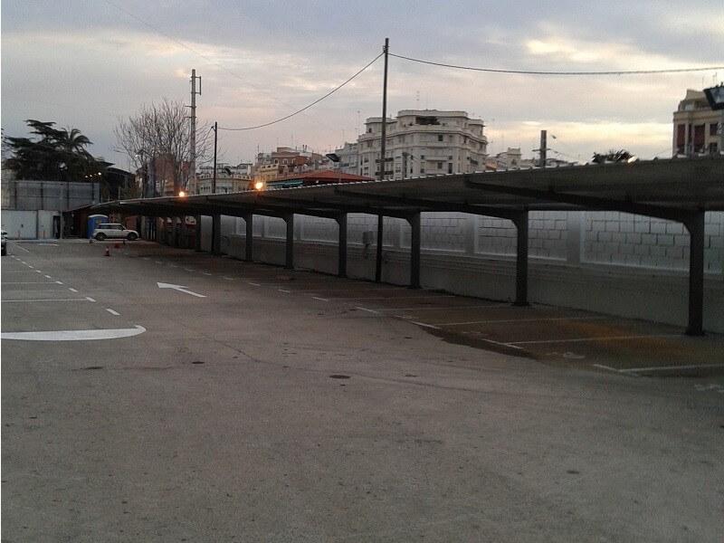 marquesinas de aparcamiento en valencia 05