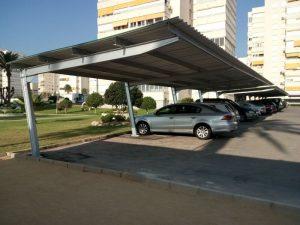marquesinas de aparcamiento para comunidad de propietarios en alicante 11