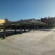 marquesinas de parking para ahorramas en alcala 04