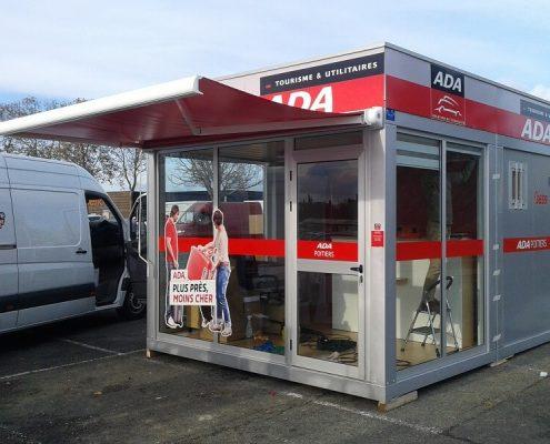 servicio de transformacion y traslado de modulos, casetas y contenedores europa prefabri 9