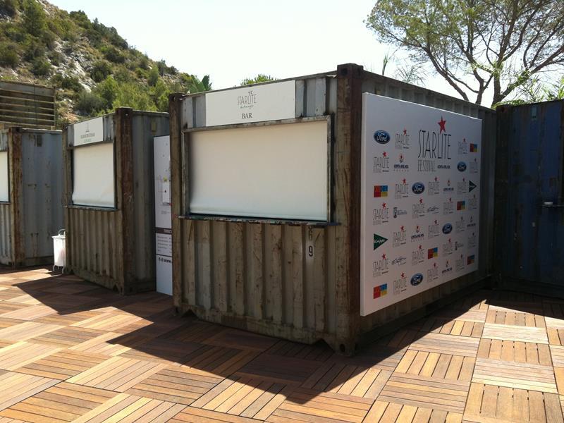 Productos de construcci n modular prefabricada europa for Construccion modular prefabricada