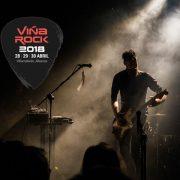 festival de viña rock 2018