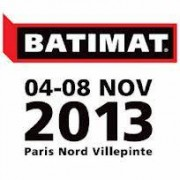 Salon Batimat 2013