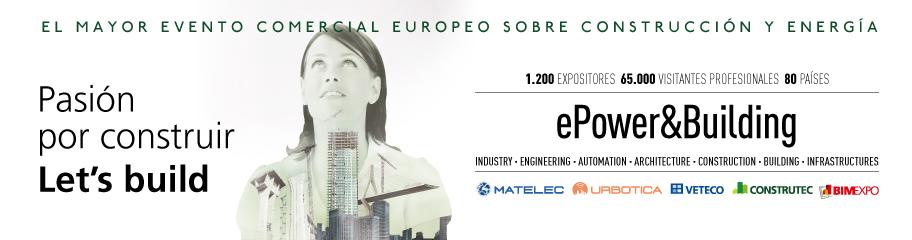 Venez à Construtec 2016 avec Europa-Prefabri