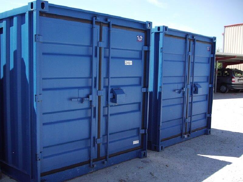 Casetas prefabricadas en alquiler - modelo LC120