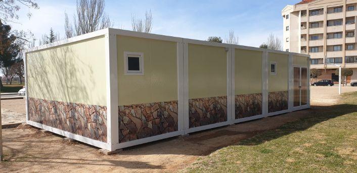 caseta-modular