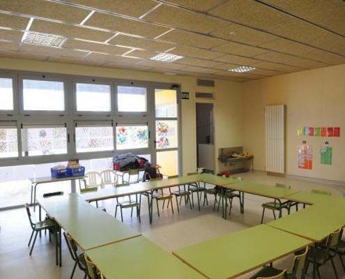 aulas modulares