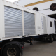 Customized shipping containers