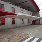parking canopies