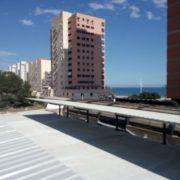 marquesinas de parking en una comunidad de propietarios de benidorm 03