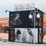 modulos especiales y transformacion de contenedores